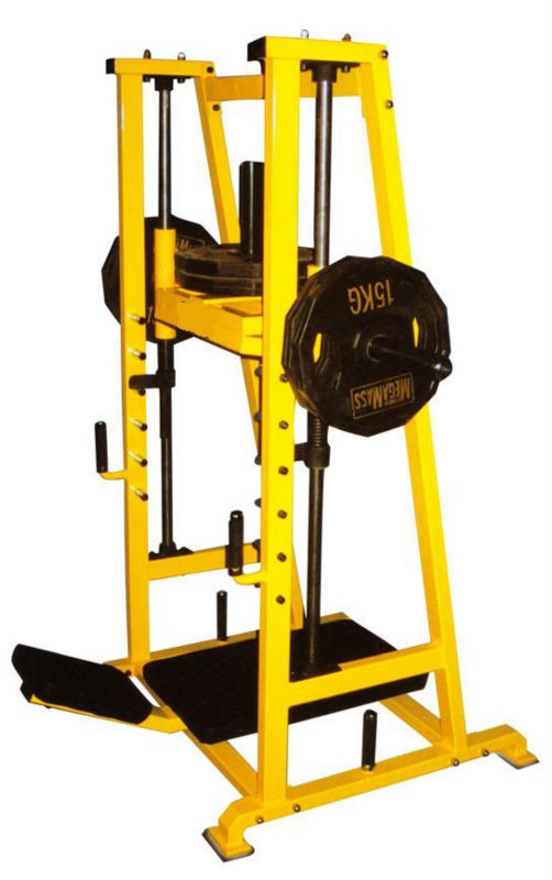Power Training Free Weight Gym Equipment Plate loaded Fitness Equipment