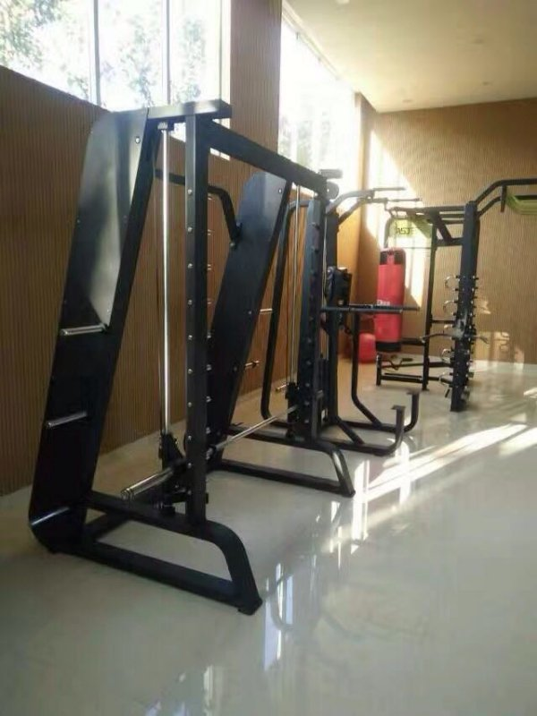 Multi Functional Physical Fitness Equipments For Body Exercise Training