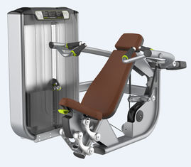 China Shoulder Press Pin Loaded Gym Equipment supplier