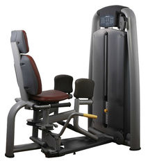 China Adductor / Inner Thigh Fitness Strength Equipment With Adjustable Seats supplier