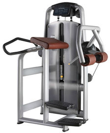China Power Training Glute Strength Fitness Equipment Machine For Indoor Commercial Gym Club supplier