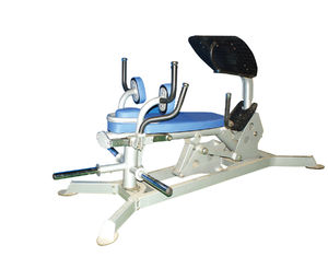 China Hoist Plate Loaded Fitness Plate Loaded Leg Press Machine 1850*1330*1430mm supplier