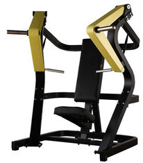 China Incline Chest Press Equipment / Gym And Fitness Equipment For Physical Exercise supplier