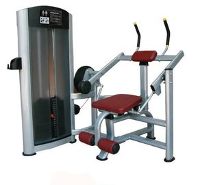China Professional Physcial Home Fitness Equipment , Back Extension Body Exercise Machine supplier