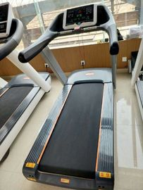 China Health - Mate Cardio Fitness Equipment High Elasticity Double Deck With Unique Structure supplier