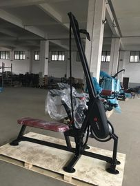 China Climb Rope Machine / Elliptical Fitness Equipment 45kg Full Body Trainer supplier