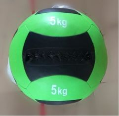 China Indoor Gym Use Fitness Accessories Crossfit Ball Body Exercise Wall Medicine Ball supplier