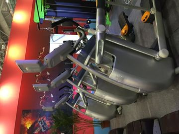Elliptical Fitness Equipment
