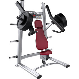 China Body Building Commercial Free Weight Gym Equipment Power Training Seated Calf Raise Machine supplier