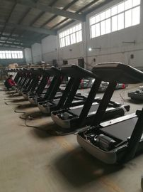China Club Running Cardio Fitness Equipment Commercial Gym Machines supplier