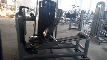 China Body Built Strength Fitness Equipment Horizontal Leg Exercise Machines supplier