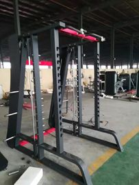 China Functional Training Strength Fitness Equipment Commercial Fitness Smith Machine supplier
