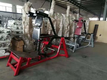 China Hammer Strength Gym Exercise Equipment Pure Strength Leg Exercise Gym Machines supplier