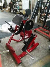 China Customized Color Life Fitness Gym Equipment , Weight Training Equipment supplier
