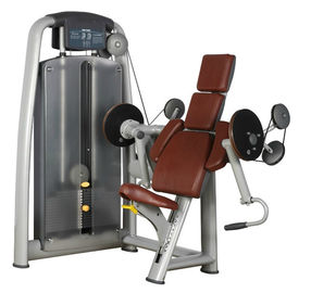 Biceps Curl Machine / Strength Training Gym Equipment 1490*1000*1500mm