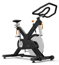 China Cardios Training Spinning Bike Elliptical Fitness Equipment For 60/65kg factory