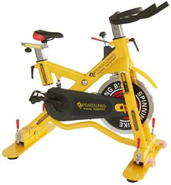 China Swing Spinning Bike / Elliptical Fitness Equipment Steel Cable Jacketed With PVC Outside Diameter factory