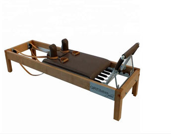 China Built In Standing Platform Yoga And Pilates Equipment With Non - Slip Surface distributor