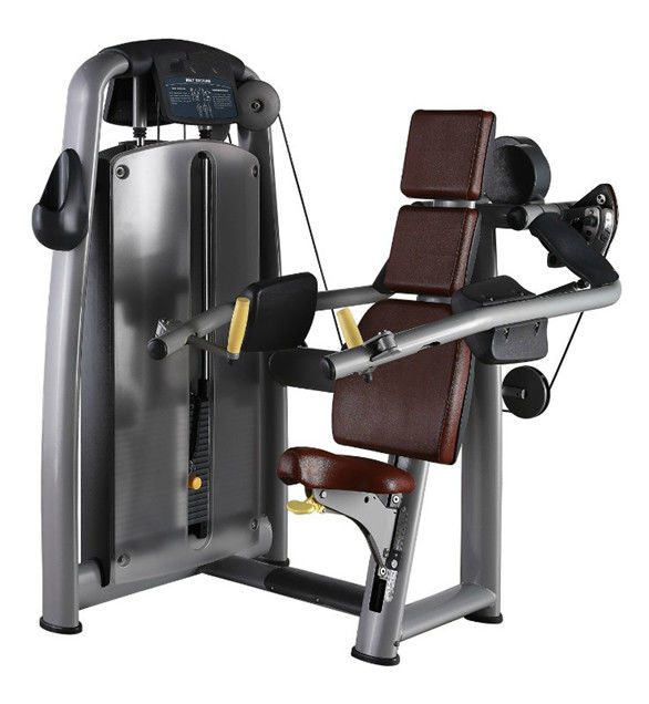 Pectoral Fly Rear Strength Fitness Equipment Deltoid Machine For Bodybuilding