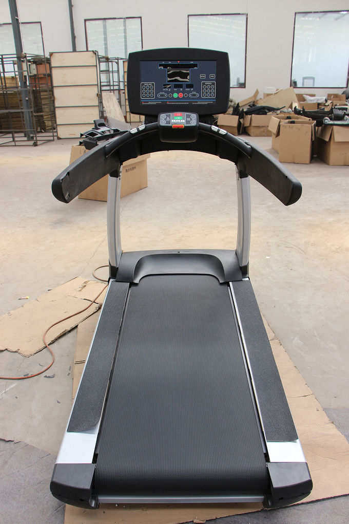 Treadmill Gym Cardio Fitness Equipment For Body Exercise Power Training